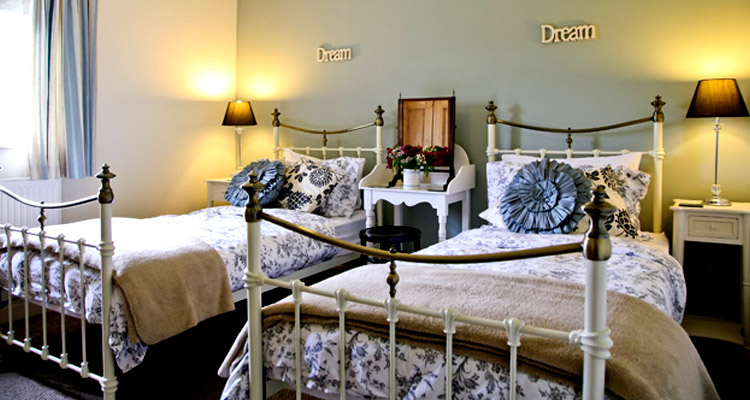 Luxurious Holiday Cottages North Yorkshire can be booked together to accommodate up to 10 people