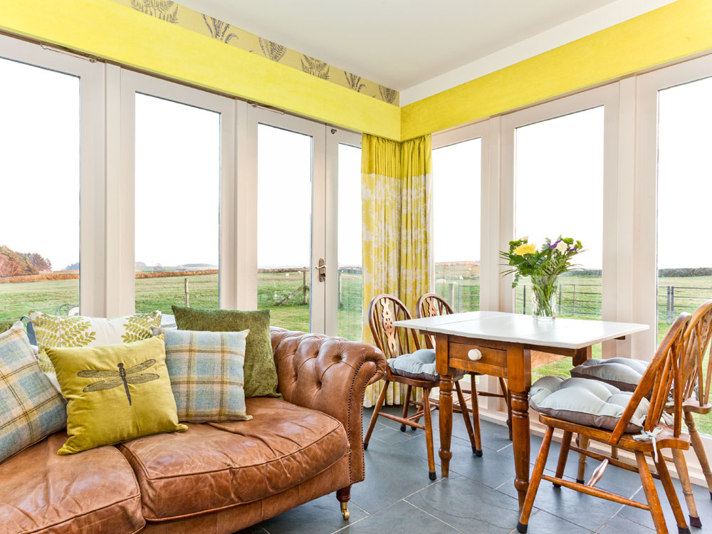 Holiday Cottage in North Yorkshire / Cross Cottage