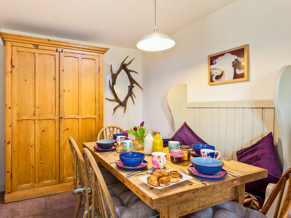 Holiday Cottage in North Yorkshire / Gamekeepers Cottage