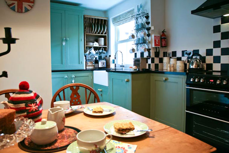 Guest Reviews and Comments for Wigglesworth House and Cottages