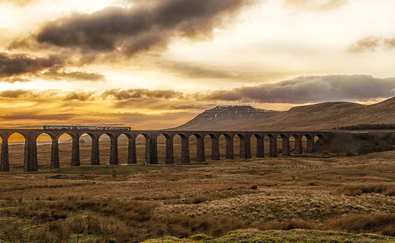 Visit Settle to Carlisle Railway - England's most scenic railway